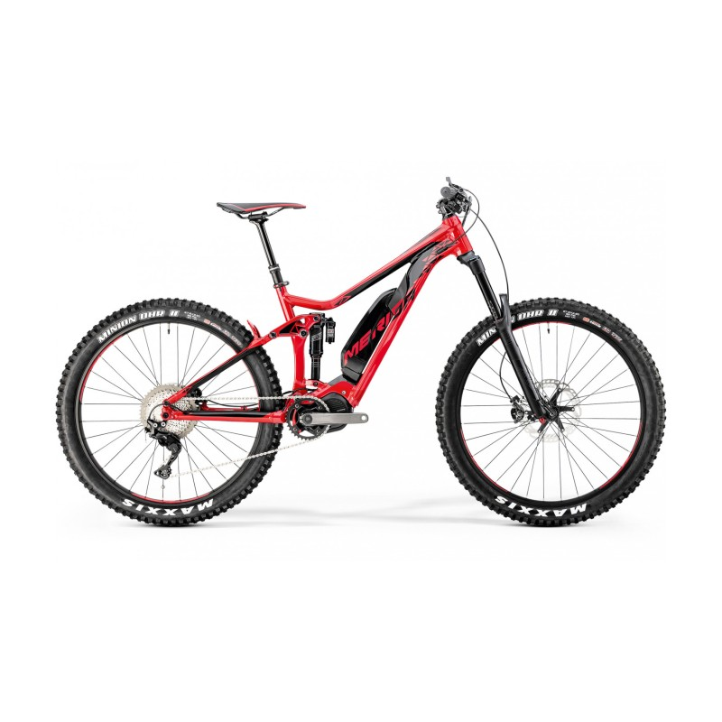 "MTB 27.5"" Merida E One Sixty 900"