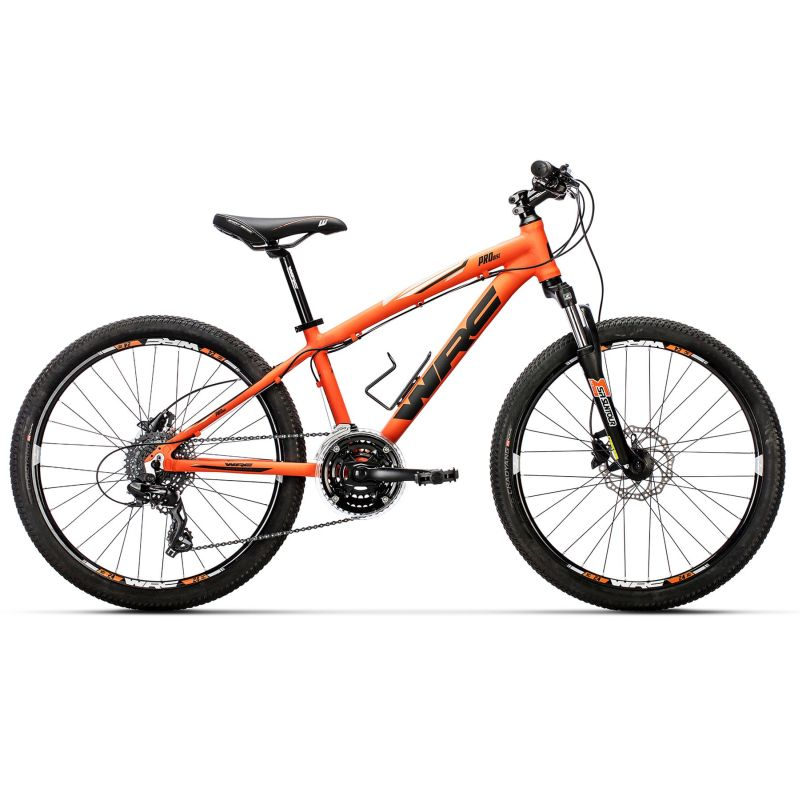 Infantiles/Junior Conor WRC Pro Disc 24""