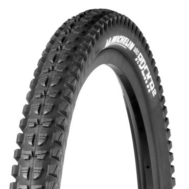 Cubierta 26 Michelin WildRock R2 Advanced