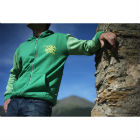 Zipper Green 2014