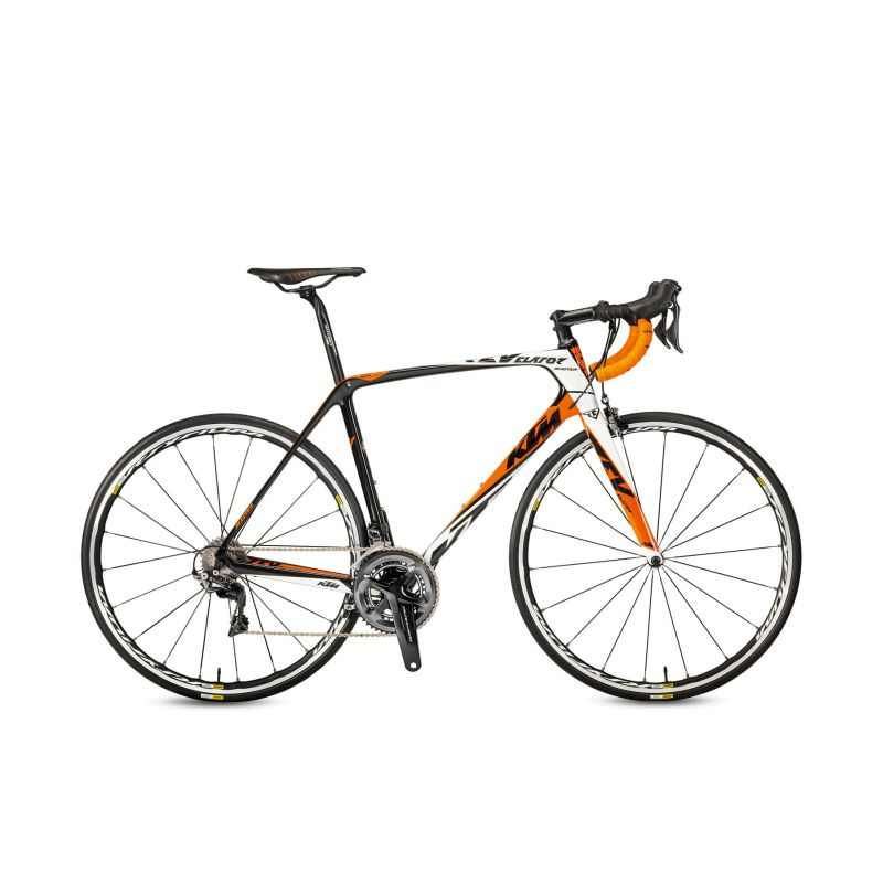 Carretera KTM Revelator Master 22S Dura Ace CD