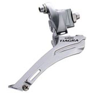 Desviador Shimano Tiagra Brazed-on
