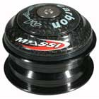 Massi CM-706 MTB 1-1/8´´ Semi integrada Carbon