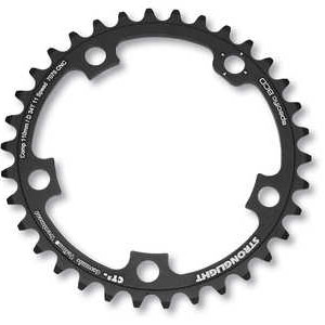 Platos Stronglight CT2 110mm Campagnolo 11V