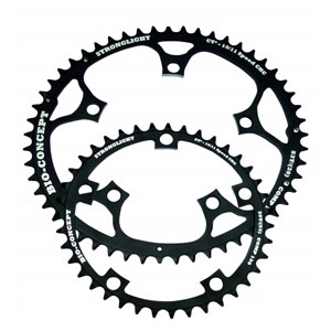 Platos Stronglight CT2 Shimano Ultegra FC-6700 / FC-6750
