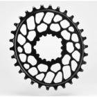 Oval Sram BB30 Direct Mount
