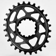Oval Sram GXP Direct Mount